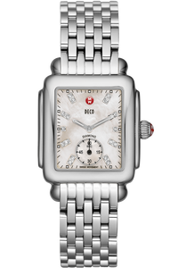 Deco 16 Diamond Dial