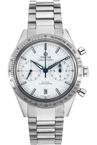 Speedmaster '57 Titanium and Stainless Steel Automatic
