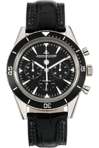 Master Compressor Deep Sea Chronograph Stainless Steel Automatic