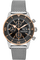 SuperOcean Heritage Chronograph Rose Gold and Stainless Steel Automatic