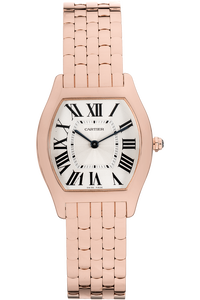 Tortue Rose Gold Manual