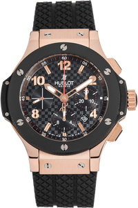 Big Bang Evolution Chronograph Rose Gold Automatic