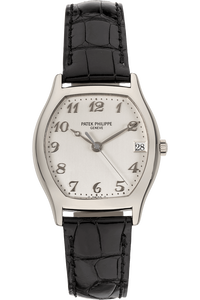 Gondolo Reference 5030 White Gold Automatic