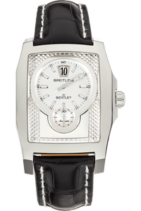 Bentley Flying B Stainless Steel Automatic