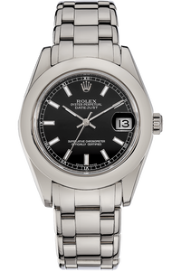 Datejust Pearlmaster