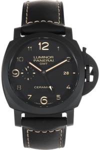 Luminor 1950 3 Days GMT Ceramic Automatic