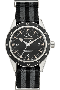 "Seamaster Master Co-Axial ""SPECTRE"" LE Stainless Steel Automatic"