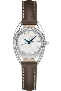 The Longines Equestrian Collection