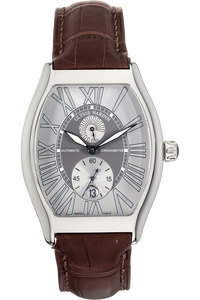 Micheangelo Gigante Chronometer Stainless Steel Automatic