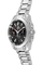 Aqua Terra Co-Axial GMT Chronograph Stainless Steel Automatic