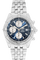 Crosswind Stainless Steel Automatic