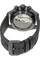 Bathyscaphe Chronographe Flyback Ceramic Black Automatic