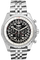 Bentley Lemans Limited Edition Stainless Steel Automatic