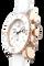 44 mm White & Rose Gold Chronograph