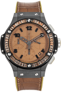 Big Bang Tutti Frutti Chronograph Ceramic and Titanium Automatic