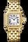 Panthère de Cartier, Yellow Gold, Medium