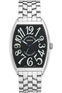 Casablanca Stainless Steel Automatic