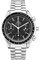 Speedmaster Reduced Stainless Steel Automatic