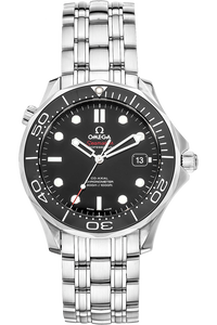 Seamaster Diver Co-Axial Stainless Steel Automatic