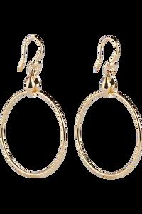 Marina Chain Earrings