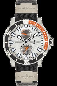 Diver Titanium Automatic