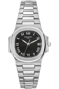 Nautilus Reference 3800 Stainless Steel Automatic