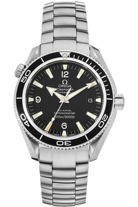 Seamaster Planet Ocean Stainless Steel Automatic