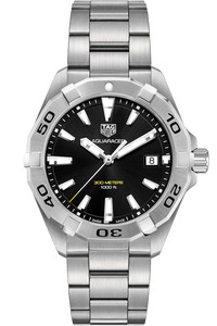 Aquaracer 300M Steel Bezel Quartz
