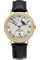 Classique Power Reserve Moon Phase Yellow Gold Automatic