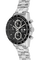 Carrera Juan Manuel Fangio Edition  Stainless Steel Automatic