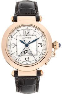 Pasha Rose Gold  Automatic