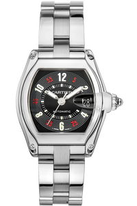 Roadster Stainless Steel Automatic