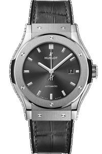 Classic Fusion Grey