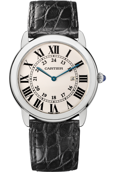 f2cdc0d93dba Cartier Ronde Solo Large (W6700255)