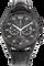 Carrera Calibre 36 Flyback Chronograph PVD Titanium