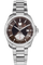 Grand Carrera Stainless Steel Automatic