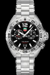 Formula 1 Quartz Alarm Watch