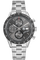 Carerra Chronograph Fangio LE Stainless Steel Automatic
