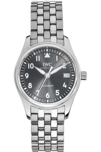 Pilot's Watch Stainless Steel Automatic