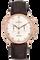 Villeret Chronograph Rose Gold Automatic