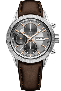 Freelancer Chronograph
