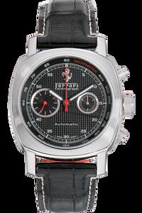 Ferrari Granturismo Chronograph Stainless Steel Automatic