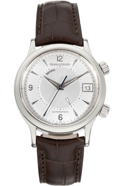 Master Reveil Stainless Steel Automatic