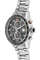 Carrera Calibre 1887 Stainless Steel Automatic