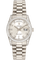 Day-Date White Gold Automatic
