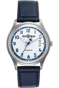 BRV1-92 Stainless Steel Automatic