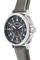 TNY 44mm Aviator GMT in Stainless Steel