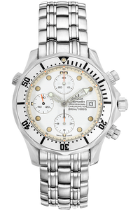 Seamaster Chronograph Stainless Steel Automatic