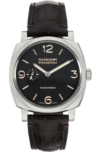 Radiomir 1940 3 Days Stainless Steel Automatic