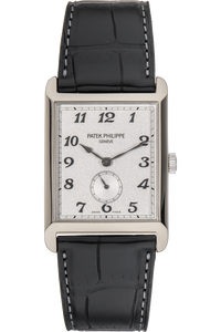 Gondolo Reference 5109 White Gold Manual